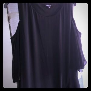 Onyx nite dress size 16